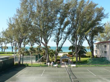 Club Longboat, Longboat Key, FL, USA