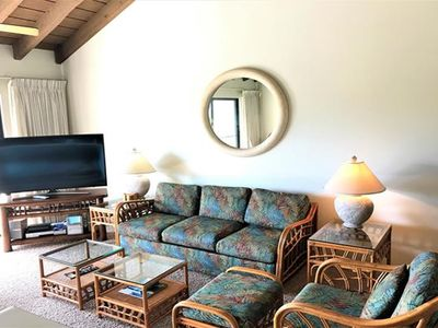Photo for Up to 25% OFF Sale! Maui Kamaole 2 BR Ocean View #I216