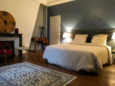 Photo for Charming bed and breakfast near Disney and Paris