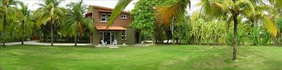 Photo for Costa Rica - San Miguel - Beachfront Cottages