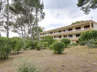 Photo for Apartment Résidence Eden Parc in Sanary sur Mer - 6 persons, 2 bedrooms