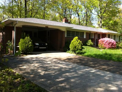 Photo for 2BR House Vacation Rental in Huntsville, Alabama
