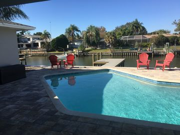 WaterFront Paradise in Dana Shores