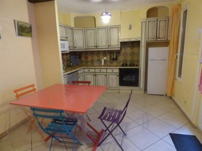 Photo for Villa Saintes-Maries-de-la-Mer, 2 bedrooms, 6 persons