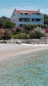 Photo for Holiday apartment Mandre for 2 - 4 persons with 1 bedroom - Holiday apartment