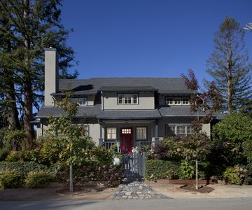 Photo for Beautifully Appointed Atherton Home in quiet neighborhood close to Stanford