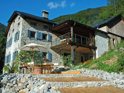 Photo for Luxury Estate House In The Soca Valley