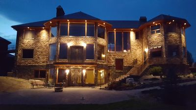 Photo for Montana Copper House Executive Vacation Rental and Event Destination