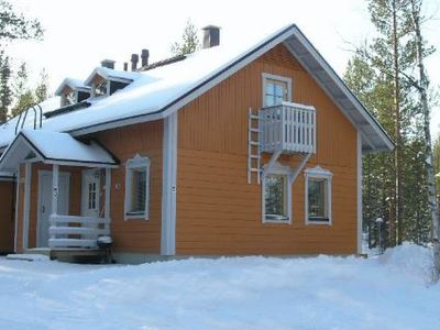 Photo for Vacation home Aihki b3 in Kittilä - 7 persons, 2 bedrooms