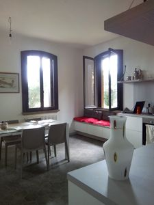 Photo for VENICE- BIENNIAL APARTMENT 8 PEOPLE WITH GARDEN