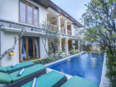 Photo for New Small Tropic Garden 4 Adult Ubud