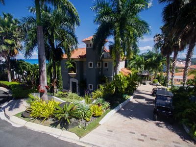 Photo for Villa Tuscany Mansion, inside Wyndham Resort (6 or the 10 Bedrooms)All Amenities