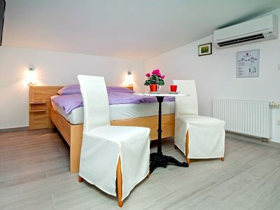 Photo for 1BR Apartment Vacation Rental in Rovinj