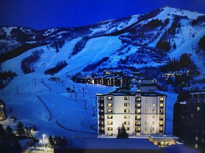 Photo for Steamboat Springs, Colorado, Awesome Ski In Ski Out 2 Bedroom Lock-off