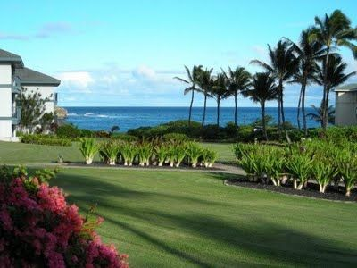 Photo for Ocean Views from this 2 bdrm/2 Bath Ground Floor Family Friendly Condo