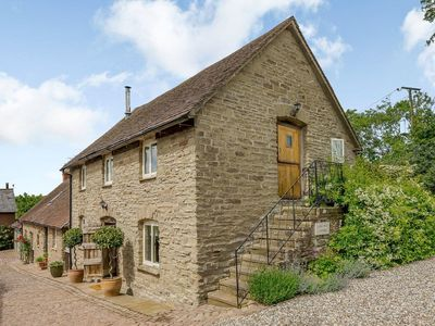 Photo for 2 bedroom accommodation in Clifton-on-Teme