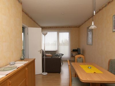 Photo for Apartment L435 for 2-4 persons on the Baltic Sea