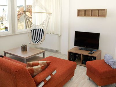 Photo for 1BR Apartment Vacation Rental in Ahlbeck (Seebad)