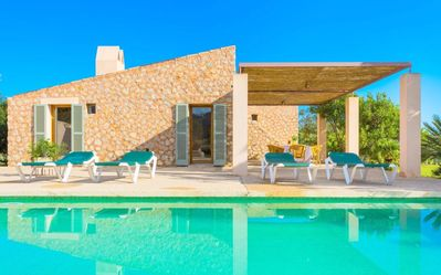 Photo for Holiday home for 7 guests with 140m² in Son Servera (119825)