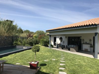 Photo for 3BR Villa Vacation Rental in Perpignan