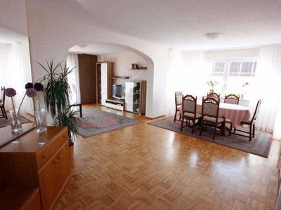 Photo for 3-room apartment 80sqm - Apartment Roterstein