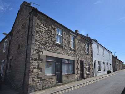 Photo for 1 bedroom Cottage in Seahouses - CN095