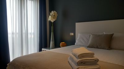 Photo for Full house with pool 12 minutes walk from the center of Sanxenxo