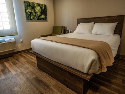 Photo for Hotel Extended Suites Celaya - Doble Suite #7