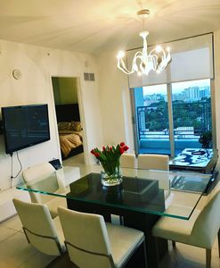 Photo for Gorgeous apartment in miracle mile!