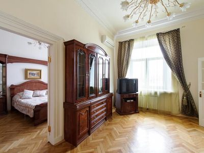 Photo for 2-room apartment in Moscow. (ID 014).