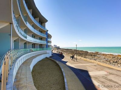 Photo for WESTWARD HO! HORIZON VIEW 17 | 2 Bedrooms | Westward Ho! | Sleeps 4