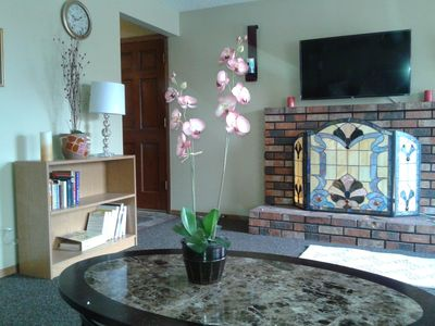Photo for Low Monthly Rates - Home Away from Home - Cozy and Comfortable