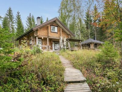 Photo for Vacation home Pikku harrila in Mikkeli - 4 persons, 1 bedrooms