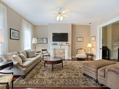 Photo for Beautifully Renovated Town Home in a Great Location Close to Forsyth Park