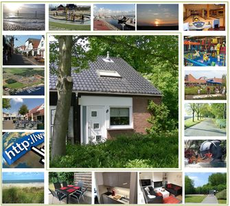 Photo for Corner house 3 bedrooms on the Grevelingen Sea in the park Aquadelta, free Wi-Fi