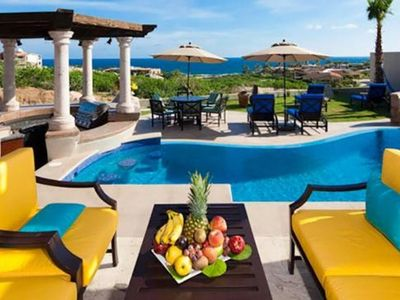 Photo for 4BR Villa Vacation Rental in Cabo San Lucas, BCS
