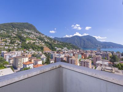 Photo for Casa Taddei, Lugano, Switzerland