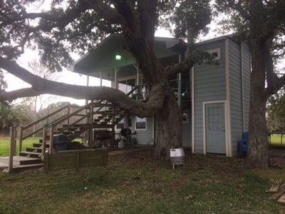 Photo for 2BR House Vacation Rental in Brazoria, Texas