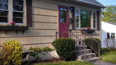 Photo for Cape Cod home in great location! Walk to downtown