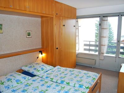 Photo for Apartment in the center of Nendaz with Internet, Lift, Parking, Balcony (42399)