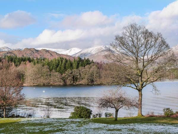 Yew Woodland Cottages In Bowness Amp Windermere Ref 942516