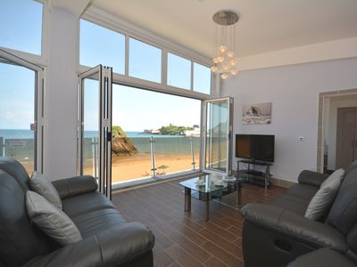 Photo for 3 bedroom Apartment in Tenby - 60757