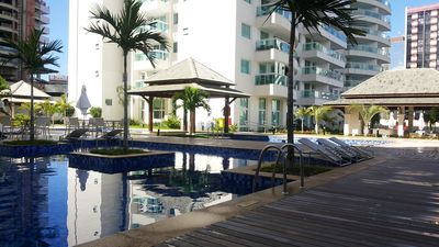 Photo for Best location in Salvador, high luxury e5 pools and academy