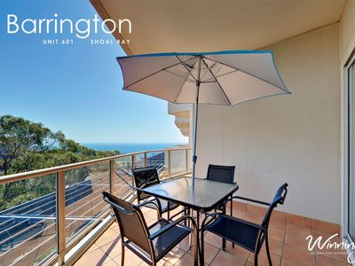 Photo for Shoal Bay Road, Barrington, Unit 601