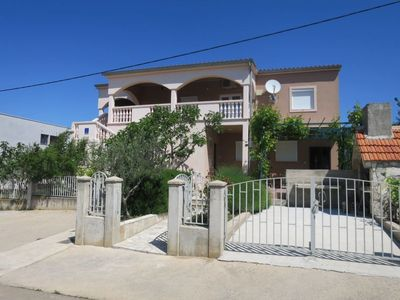 Photo for Apartment Haus Simunica (SRD456) in Starigrad-Paklenica - 8 persons, 4 bedrooms