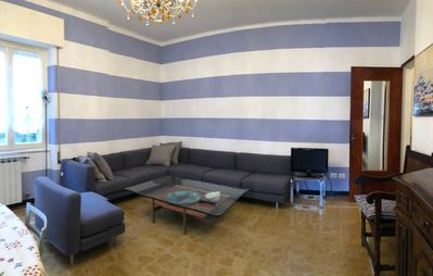Photo for Apartment in the center of Rapallo