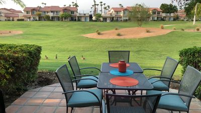Photo for NEW LISTING!!  -  Palm Royale CC -  Golfer's Paradise!!