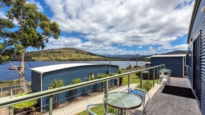 Photo for Port Huon Cottages - self contained 2 Bedroom