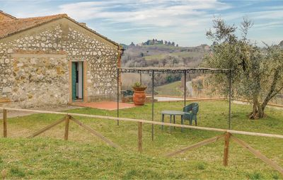 Photo for 1 bedroom accommodation in Montaione