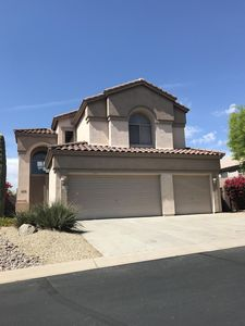 Photo for Newly Remodeled 4 Bedroom 3 Bath Overlooking Red Mountain
